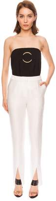 C/Meo COLLECTIVE BREAK EVEN PANT ivory