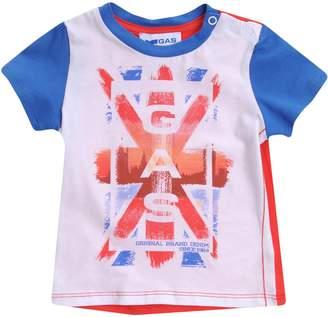 Gas Jeans T-shirts - Item 37988985DT