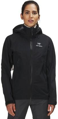 Arc'teryx Beta AR Jacket - Women's