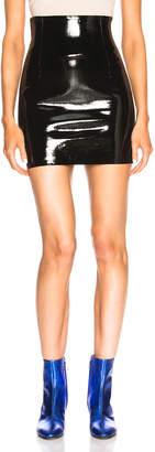 Sablyn Lisa Patent Skirt