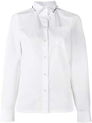 Valentino White Rockstud shirt