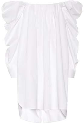 Calvin Klein Cotton minidress
