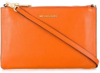 MICHAEL Michael Kors cross body clutch bag