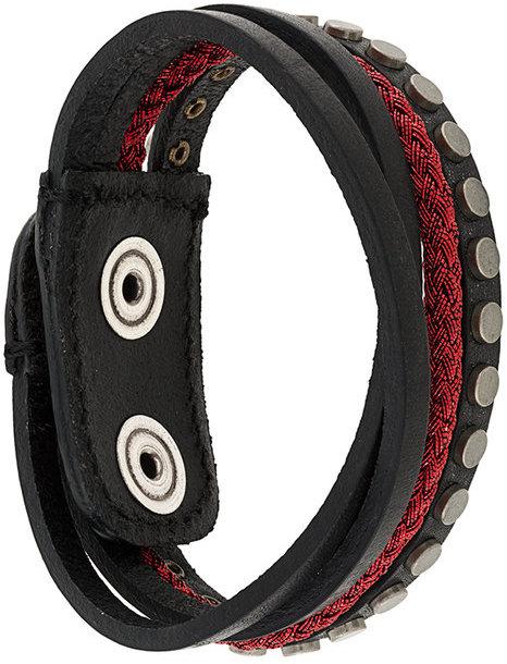 DieselDiesel Award bracelet