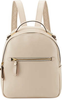 Cole Haan Tali Small Leather Backpack
