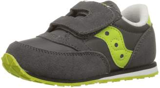 Saucony Boys Baby Jazz HL Shoe (Toddler/Little Kid)