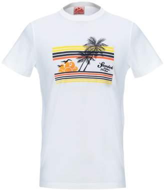 Sundek T-shirts