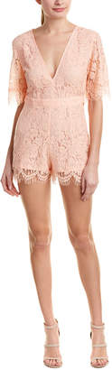 Do & Be DO+BE Do+Be Lace Romper