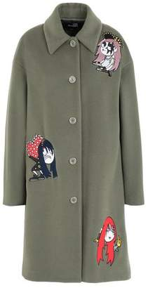 Love Moschino OFFICIAL STORE Coat
