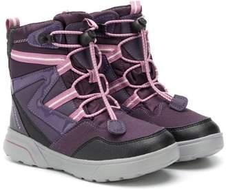 Geox Kids walking boots