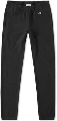 Champion Reverse Weave Cuff Pant