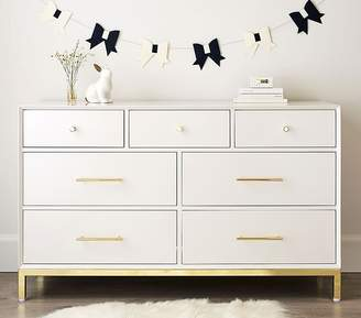 Pottery Barn Kids Flynn Crib