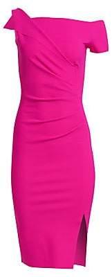 Chiara Boni Women's Affie Ruched Dress