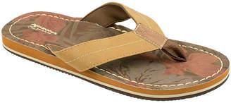 Arizona Hawaiian Flip Flops