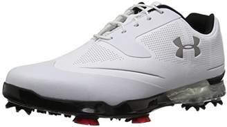 Under Armour Men's Tour Tips Golf Shoe