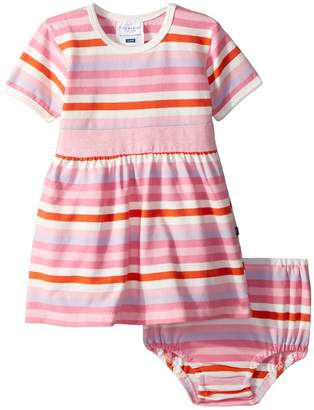 Toobydoo Love Pink Party Dress Girl's Dress