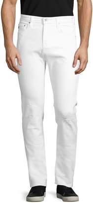 AG Jeans Tellis Modern Slim-Fit Jeans