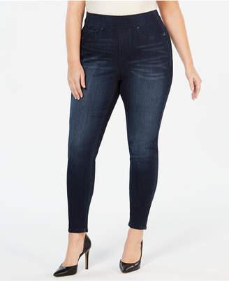 Seven7 Jeans Plus Size Jeggings