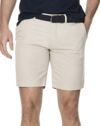Rodd & Gunn Men's Lambton Cotton Twill Shorts