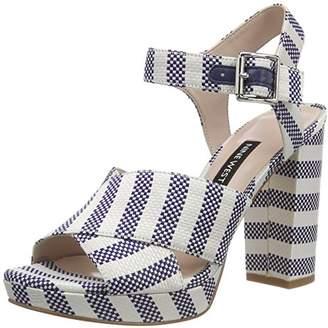 Nine West Women's JIMAR2 Platform Sandals