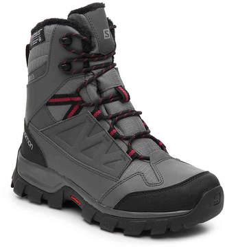 Salomon Chalten Hiking Boot - Women's
