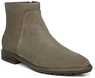 dc33ee6544a Via Spiga Brown Lined Leather Women s Boots - ShopStyle