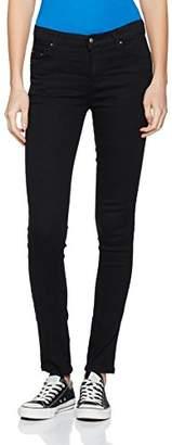 Rica Lewis Women's DA201AK Jeggings Jeans - Black - W34/L33