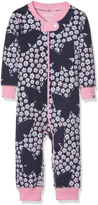 Hatley Baby Girls' Organic Cotton Sleepers
