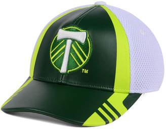 adidas Portland Timbers Authentic Team Flex Cap