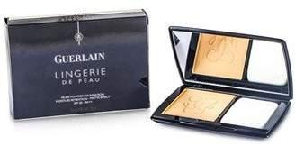 Guerlain Lingerie De Peau Nude Powder Foundation SPF 20 - # 03 Beige Naturel 10g/0.35oz