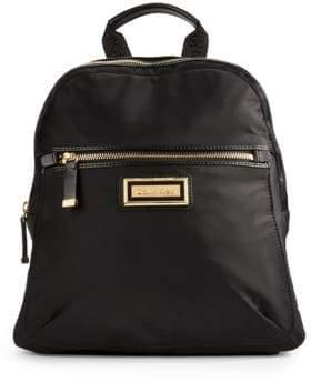 Calvin Klein Smooth Nylon Backpack