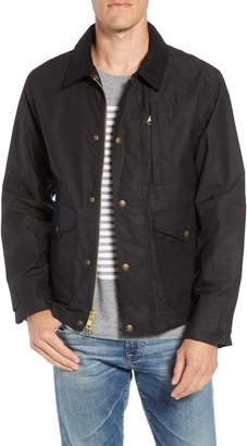 Filson Short Mile Marker Waxed Cotton Jacket