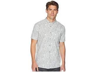Rip Curl El Mirador Short Sleeve Shirt Men's Clothing