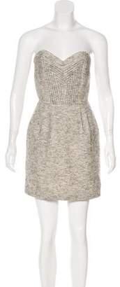 Rebecca Minkoff Lara Virgin Wool Dress w/ Tags