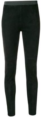 P.A.R.O.S.H. elasticated waist leggings