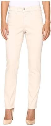 NYDJ Sheri Slim in Super Sculpting Denim in Rose Mist Women's Jeans
