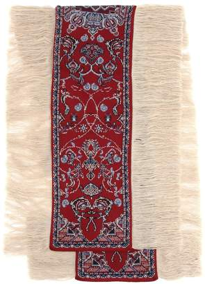 Y/Project Merino wool-blend scarf