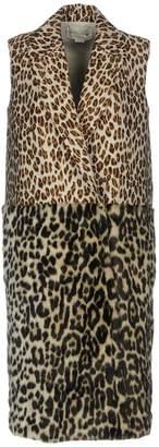 Stella McCartney Overcoats - Item 41771134SH