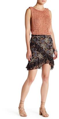 Free People Skirt Around World $98 thestylecure.com