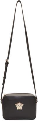 Versace Black Medusa Camera Bag