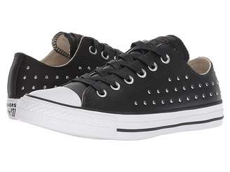 Converse Chuck Taylor All Star Leather Studs Ox