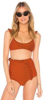 Made by Dawn Petal Bikini Top