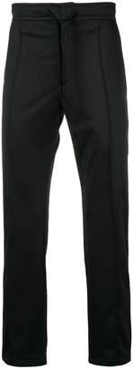 Astrid Andersen slim-fit track trousers