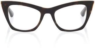 Dita Eyewear Showgoer glasses