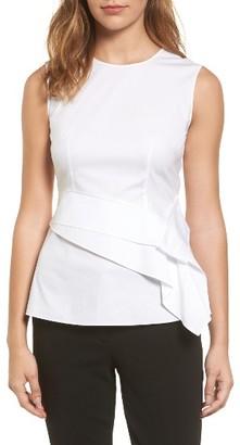 Women's Boss Ianina Blouse $215 thestylecure.com