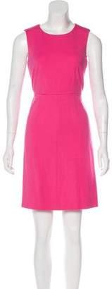 Diane von Furstenberg Carrie Mini Dress w/ Tags