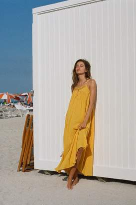 The Endless Summer Mancora Midi Dress
