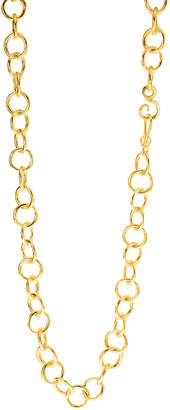 Stephanie Kantis Classic Chain Link Necklace, 42