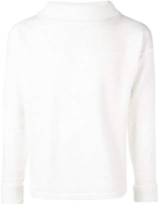 S.N.S. Herning Fisherman jumper
