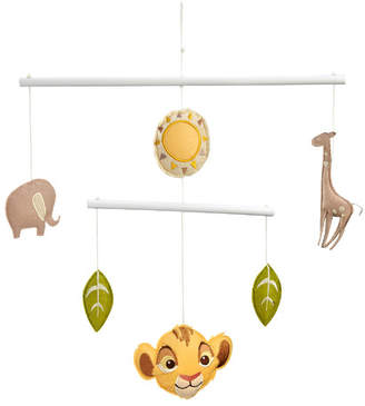 Disney Lion King Ceiling Mobile